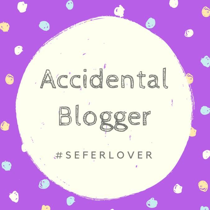AccidentalBlogger
